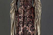 Fantasy & Historic Fashion