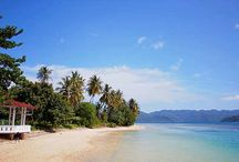 Exploring Indonesia's secluded islands