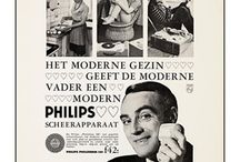 1960 - 1965 / Overzicht
