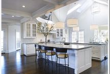 Kitchens and Dining