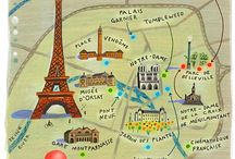 Cartography / Travel Mapping