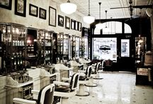 Barber Shop Idea's
