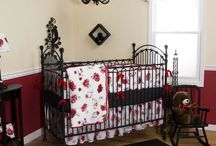 It's an Addams / Actually it will be a Landry. Nursery and other baby ideas .