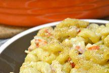 Recipes Comfort Food / by Dawn Kinnaman