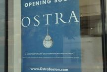 Ostra Pre-Opening Construction