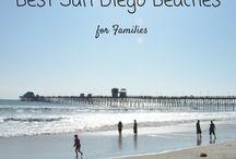 California Family Travel