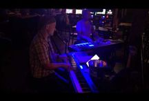 Player Profile: Chris Heroldt / Meet Chris of Felix and Fingers Dueling Pianos!