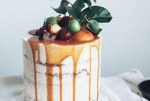 + pretty cakes +