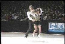 Vidéo patins / by Nicole Caron
