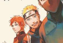 Naruto ❄
