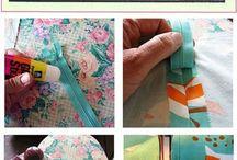 Costurar Ziper