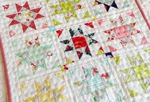 want to make MINI QUILTS