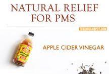 naturals remedies for spm