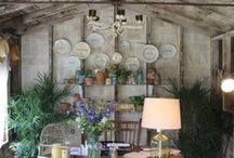 Barn inspiration & ideas / We have a big empty barn and need some inspiration to turn it into something great.