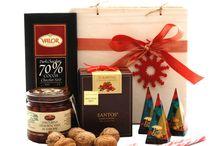 Zestawy Świąteczne / Dla Ciebie. Dla biznesu. Z przyjemnością.