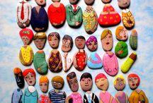 Family Art / by Dora Wallace