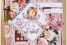 Baby cards - Lizland