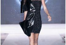 Premio Posidone d'Argento 2014 - Oriana Rinaldi / Fashion Designer: Oriana Rinaldi Models by Castdiva Models Management Ph: Antonio Meliadò
