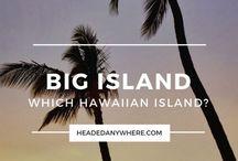 Hawaii Travel Inspiration / Inspiration for your Hawaii trip