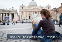 Travel Tips For The Wise Traveller