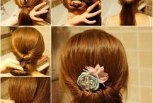 DIY hair for dummies
