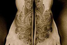 Tattoo - JONDIX