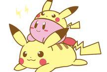 ~ pokémon ~ / Les pokemon son trop chou ♡