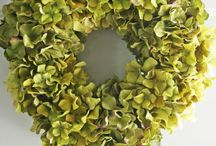 Wreaths / by Marla