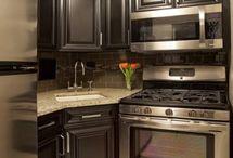 Kitchen Upgrade Ideas / by Michelle