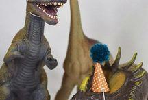 Dirkjes 5de verjaardagsfeestje / Leuke ideeen voor het feestje van mijn dochter