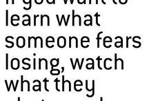 quotes / by Brooke Van Riper