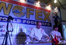 WOFEX Expo 2014 / Turkish Flour has attented to 12th WOFEX Expo which held place in Manila, Philippines on August 6-9, 2014.