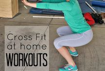 Workouts - Crossfit