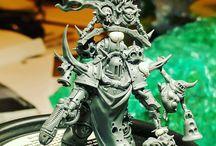 warhammer figurák