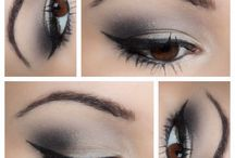 Make Up & Hair / by Julie Carroll