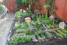 mini tuin-tiny garden