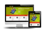 Web Design and Development / We provide Web Designing Services at a affordable prices.