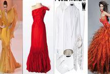 dress and clothes / me gustan estos vestidos