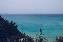 Korfu Island
