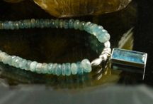 Australian Kyanite Jewellery / Feel Therapies & Crystals is your premier destination in Australia to buy healing crystals, gem and mineral, fossils and handmade silver jewellery with semi precious stones.