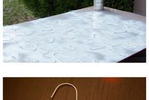 DIY Projects - Organization / by Stephanie Olmstead