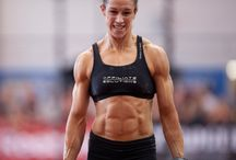 Interviews / Check out our interviews with CrossFit Games athletes and other well known personalities in the functional fitness world.