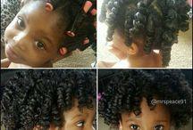 Davina Hair styles