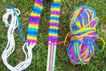 Kinder craft