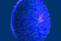 Mavi Bir Hayat