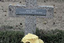 Cementerios militares