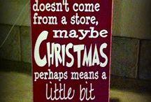 Christmas!! ♡