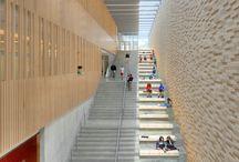 A Design School Architecture
