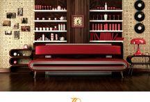 HOME DESIGN | Teresa Pizzigallo | LIVE YOUR HOME