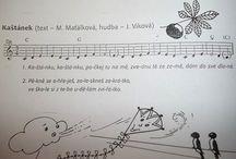 Dětské písničky